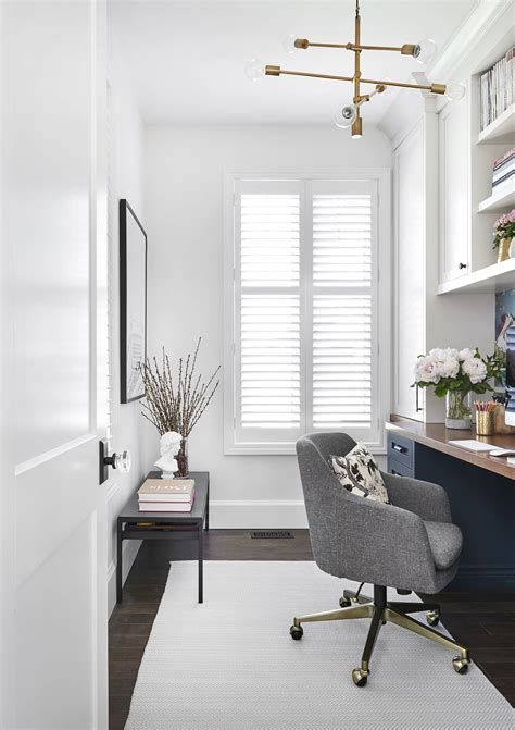 Amazing Office Interior Design Ideas For Small Space Ideas 18