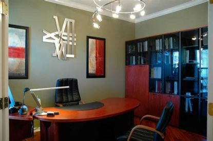 Amazing Office Interior Design Ideas For Small Space Ideas 23