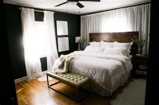 Totally Comfy Simple Bedroom Design For Middle Class Family Ideas 21