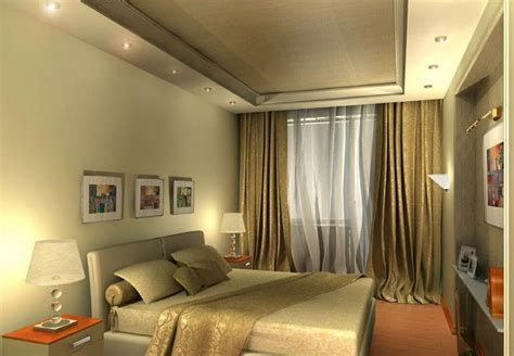 Totally Comfy Simple Bedroom Design For Middle Class Family Ideas 36