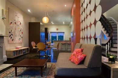 Cool Interior Design Ideas For Small Homes In Low Budget 07