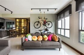 Cool Interior Design Ideas For Small Homes In Low Budget 43
