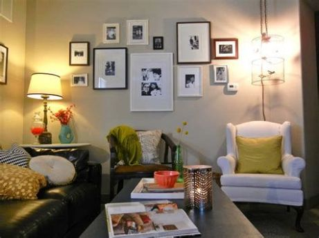 Gorgeous Middle Class Living Room Ideas 09