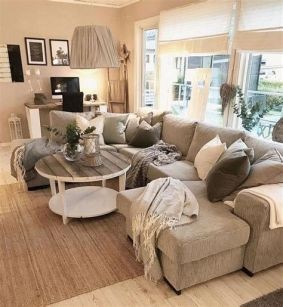 Gorgeous Middle Class Living Room Ideas 23