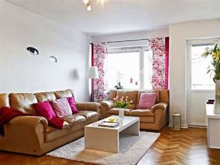 Gorgeous Middle Class Living Room Ideas 28