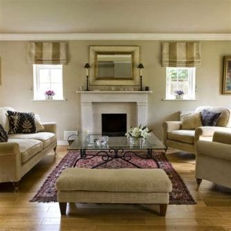 Gorgeous Middle Class Living Room Ideas 37