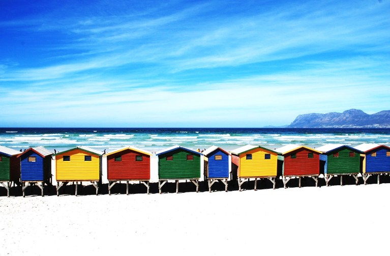 The 5 Things YOU Must Do In Cape Town, South Africa!
