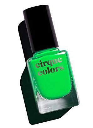 Cirque Colors Vice Collection