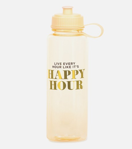 The Quencher Drink Bottle