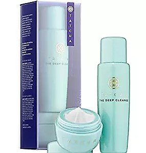 PRODUCT REVIEW: TATCHA - THE DEEP CLEANSE