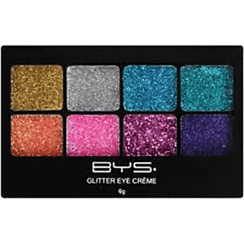 BYS Glitter Eye Creme - You can dig it