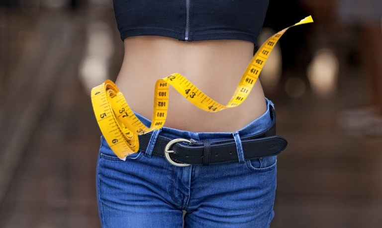 Lose weight with these 5 POWERFUL items!