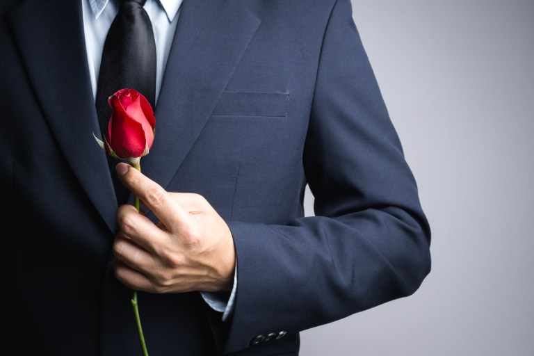 SPOILER ALERT - THE BACHELOR SOUTH AFRICA! The final rose goes to.......