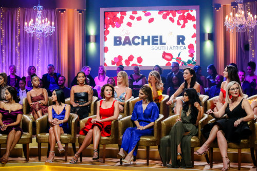 The Women Tell All (Nothing at All) on The Bachelor SA.