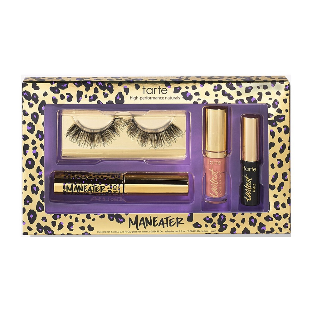 Tarte Maneater Set