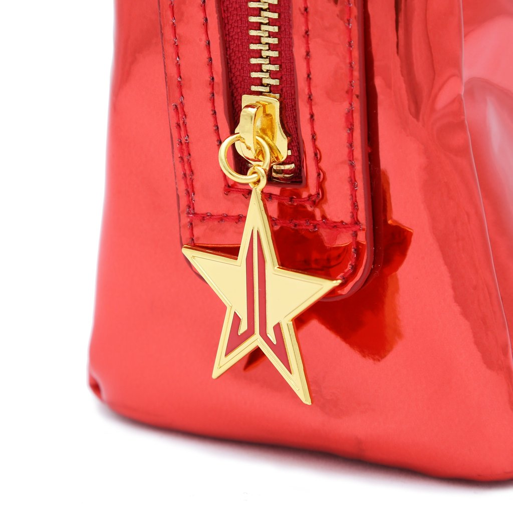 Boxful of Glam - Christmas Red Star Gift Set