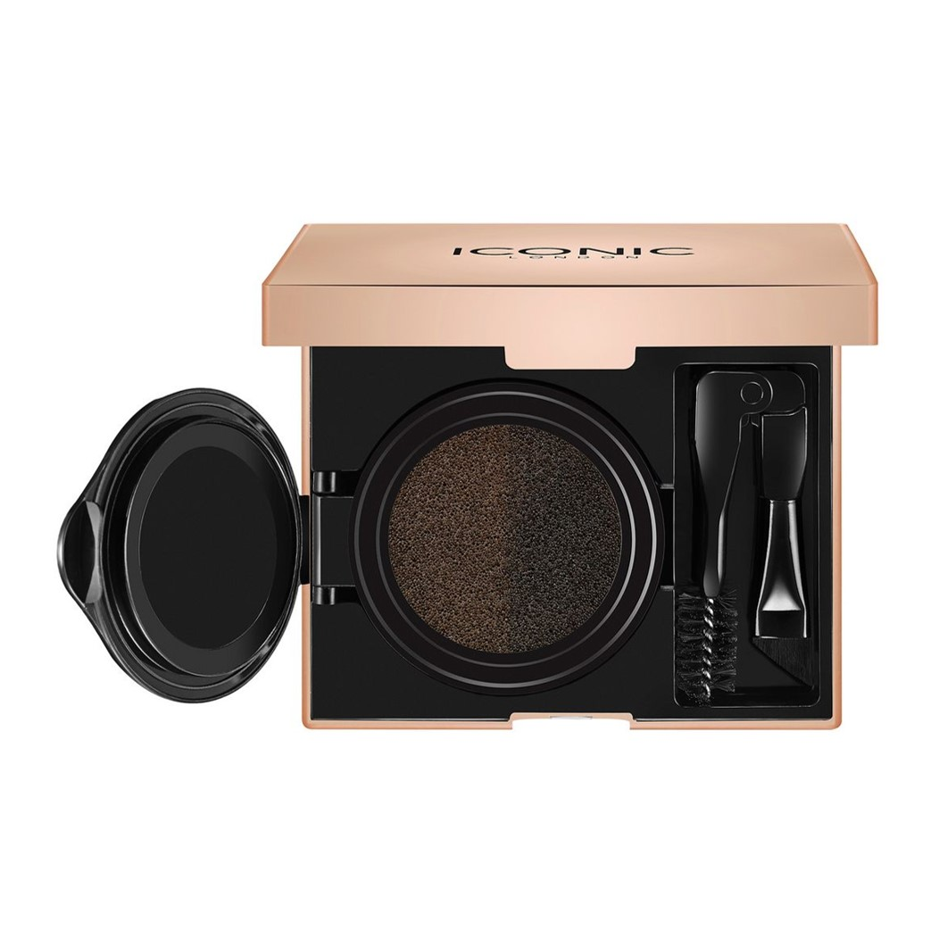 ICONIC LONDON - EYEBROW CUSHION - MEDIUM