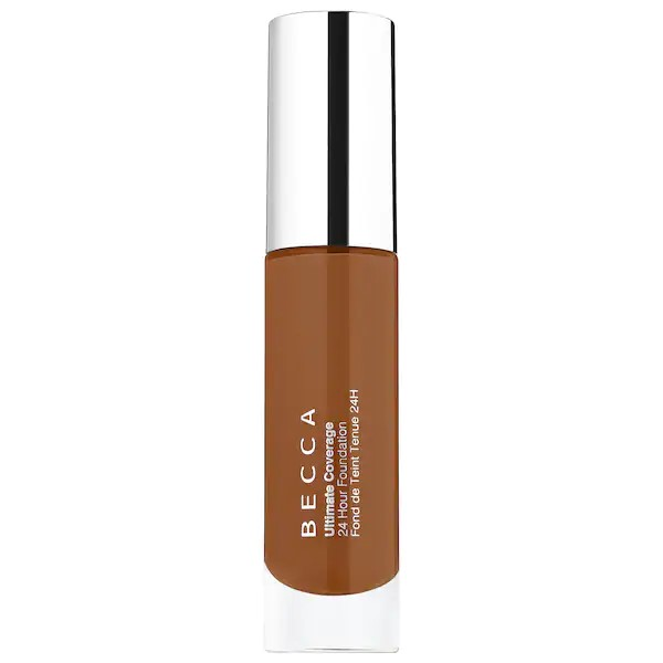 BECCA COSMETICS Ultimate Coverage 24 Hour Foundation - Maple
