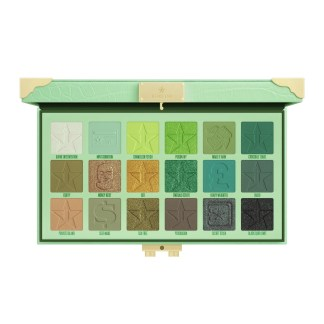 Jeffree Star - Blood Money Palette