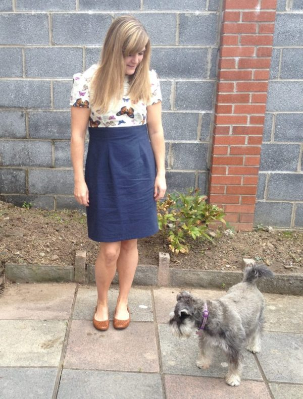 Megan meets Poppy