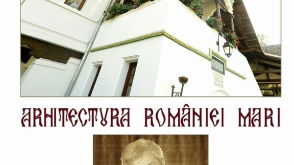 arhitectura romaniei mari