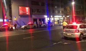 (Foto) Poliția Cluj: Razie de amploare, pe tip de noapte 6