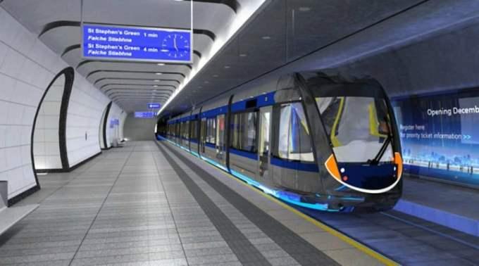 """Cluj. Emil Boc, despre metrou: """"Sunt vreo două firme din București, se contestă între ele. Până la urmă este și o miză mare, aproximativ 10 milioane de euro. Dar după care ne vom ..."""" 1"""