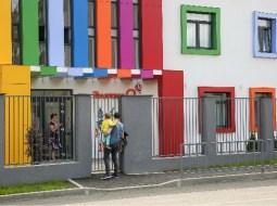 Cluj. Emil Boc: Buget 2020: 90 noi locuri în creșe. Numărul de locuri în creșe a crescut de la 773 în 2012 la 1232 în prezent, respectiv 1322 până la finalul anului 12
