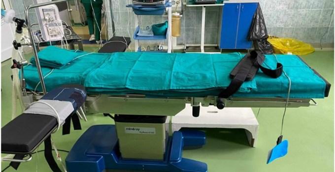Consiliul Județean Cluj a achiziționat 9 noi echipamente medicale de ultimă generație pentru Institutul Oncologic 7