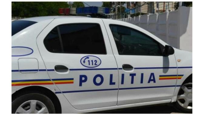 Cluj. Pentru un loc de parcare. Un șofer a fost înjunghiat cu un briceag după ce a lovit cu un baston telescopic! 1