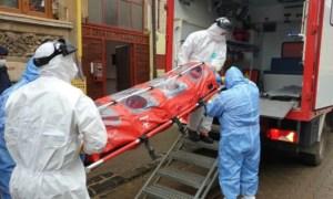 Cluj. Două paciente infectate cu coronavirus, secția de Infecțioase a Spitalului Dej închisă 5