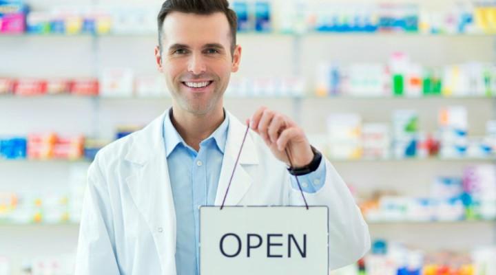 5 farmacii cu program non stop din Cluj Napoca 1
