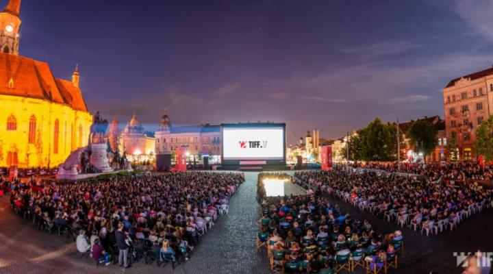 Cluj: Restricții de circulație pe durata desfășurării TIFF 2020 1