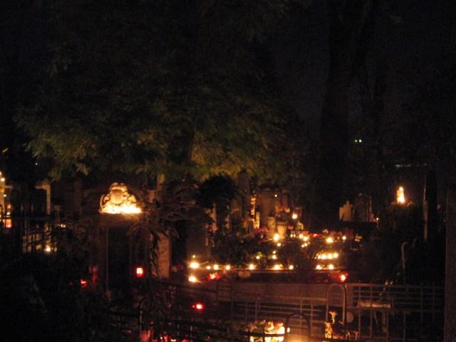 Cimitirul Central din Cluj - Hajongard