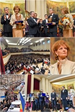 În 2015, Consiliul Judetean Cluj a acordat titul de cetățeni de onoare ASR Principesei Margareta și ASR Pricipelui Radu