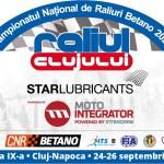Evenimente în județul Cluj, vineri, 24 septembrie 2021