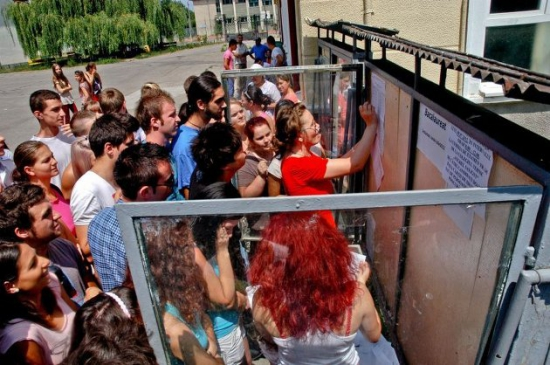 Bacalaureat Cluj 2018 | Au fost publicate notele! Trei medii de 10 în judeţul Cluj