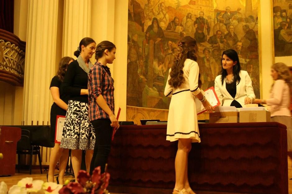 Gala Excelenţei Clujene în Educaţie
