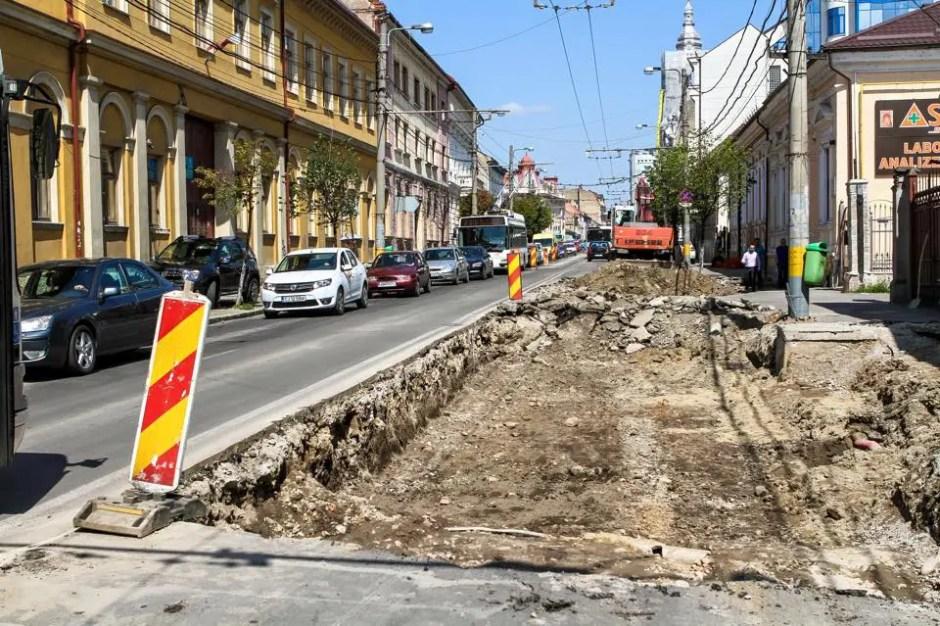 Bugetul Municipiului Cluj-Napoca