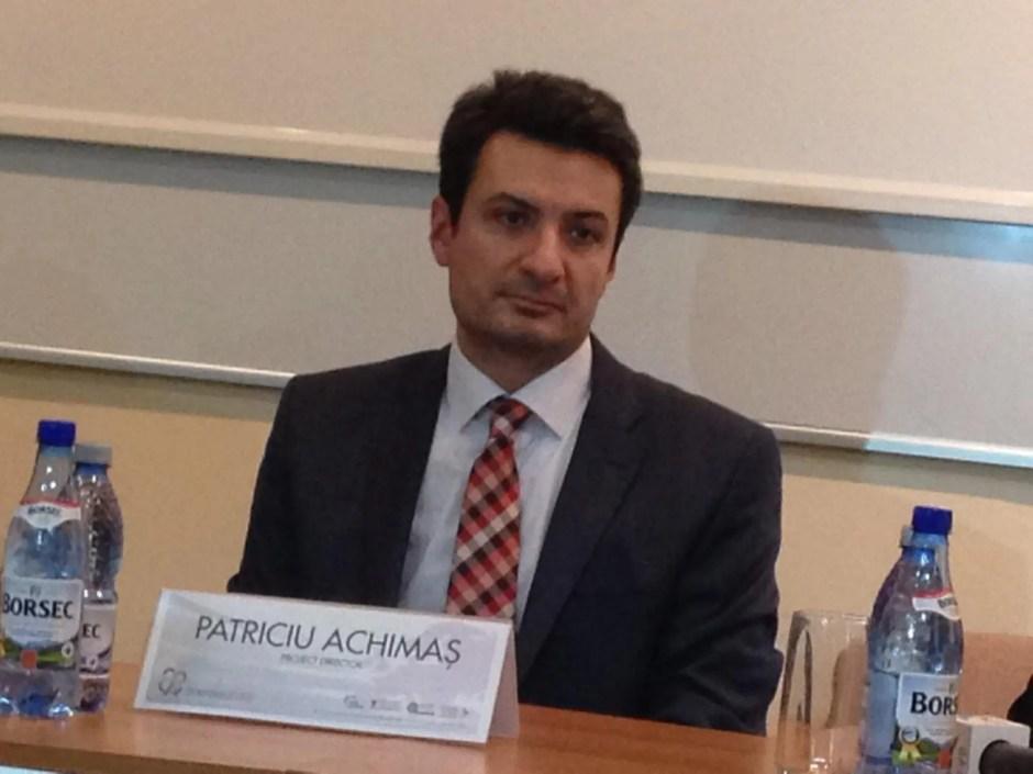 Patriciu Achimaş