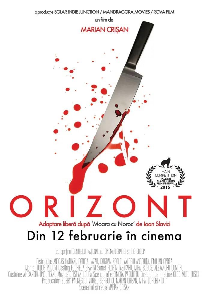 Orizont film romanesc