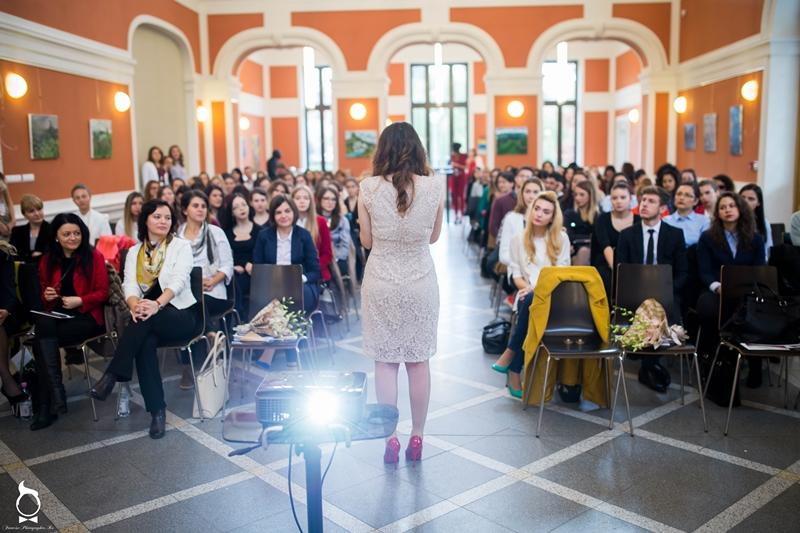 interviu Business Ladies Club Cluj