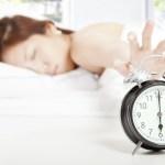 alarma ceas pat somn