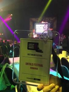 untold festival best major festival europe cel mai tare festival