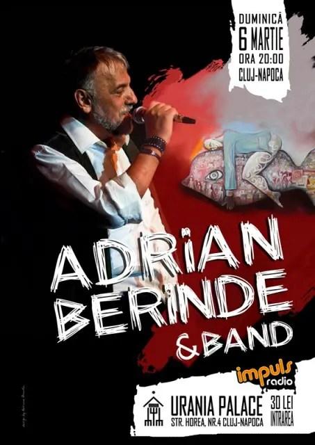 Adrian Berinde
