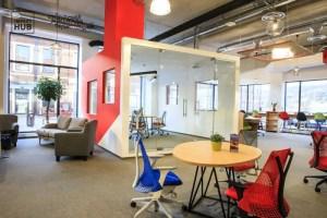 Coworking-Impact-Hub-Cluj