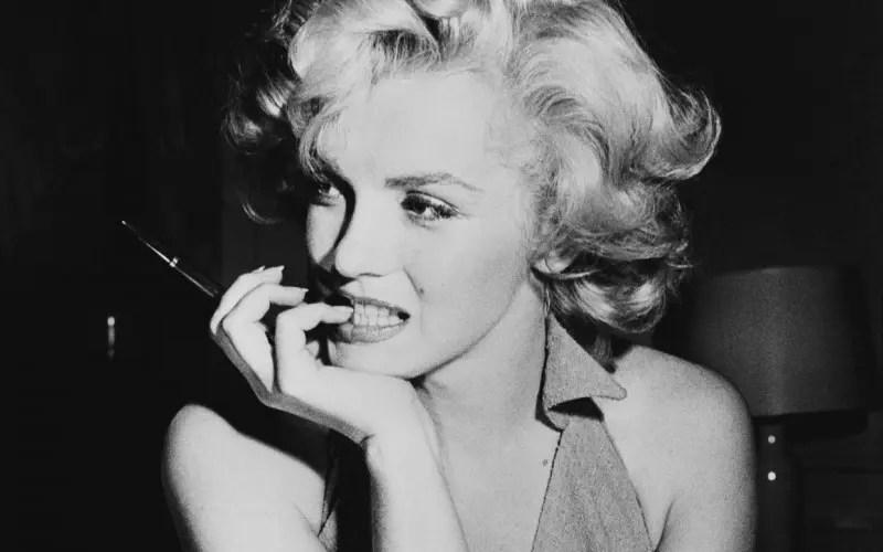 Marilyn Monroe de Cluj