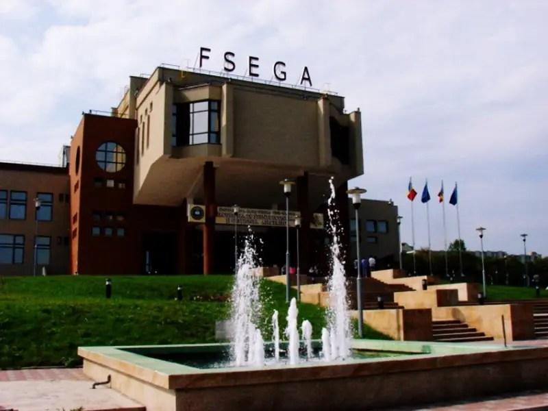 UBB FSEGA Cluj
