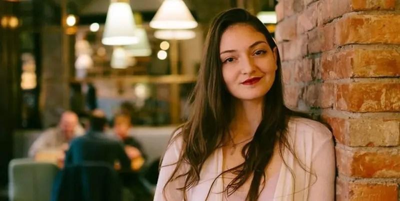 Maria Bega