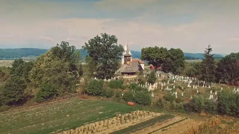 Biserici de lemn din România